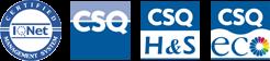 certificazioni azienda csq eco