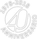 anniversario 40 anni