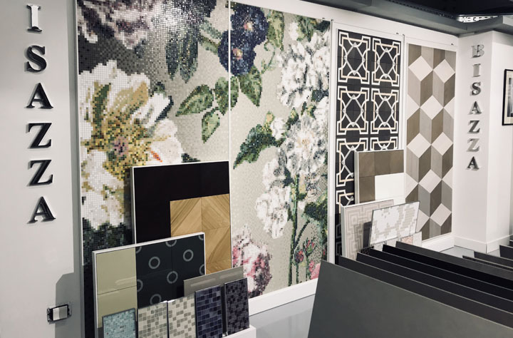 Showroom bisazza