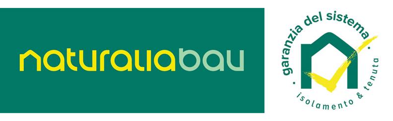 logo naturalia certificazione